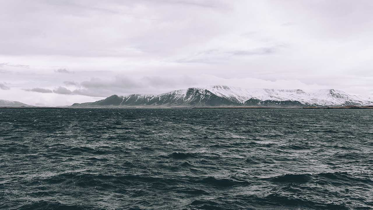 Vernda þarf haf og strandsvæði, landvernd.is