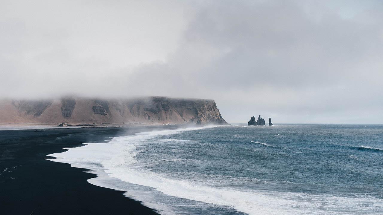 Íslensk náttúra er einstök og okkur ber að vernda hana, landvernd.is