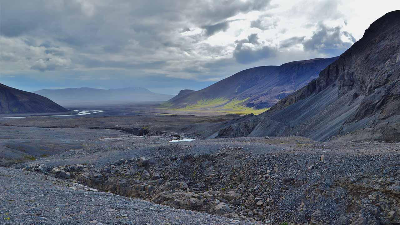 Verndum miðhálendið, Verndum Hagavatn og víðerni við Langjökul, landvernd.is
