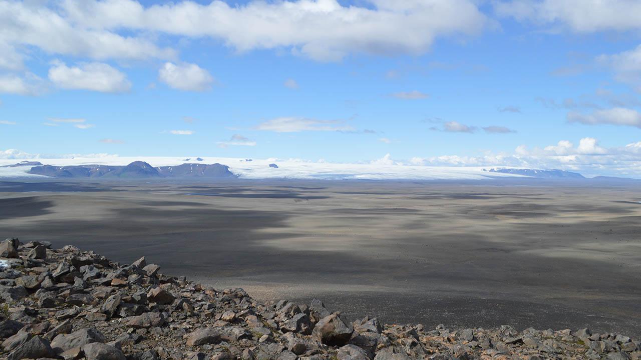 Hálendi Íslands er ómetanlegt, hvort sem er til fjár eða gildis fyrir íslensku þjóðina, landvernd.is