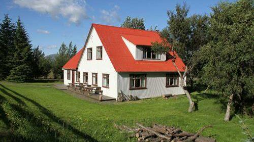 Jörðin Alviðra í Ölfusi er í sameiginlegri eigu Landverndar og Héraðsnefndar Árnesinga, landvernd.is