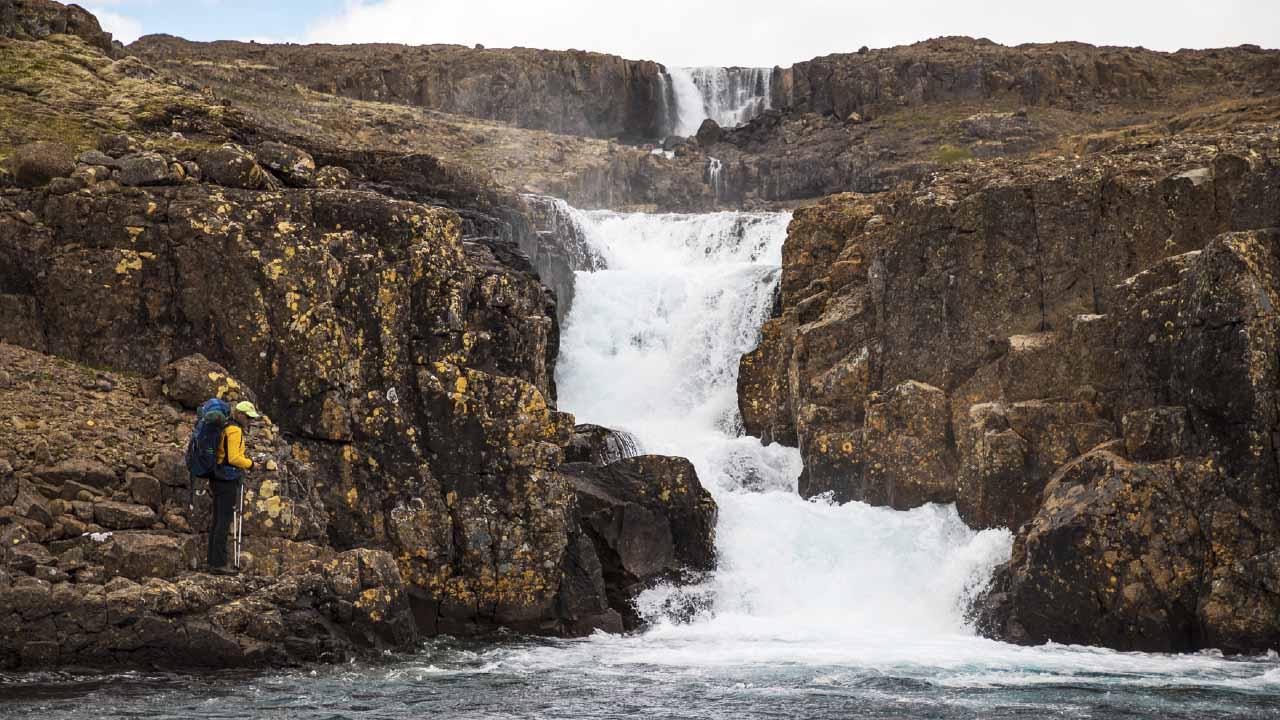 Gullfossar Stranda eru í hættu auk stórra víðerna sem Íslendingar bera ábyrgð á í alþjóðlegu samhengi, stöðvum sókn stóriðju í ómetanlegar náttúruperlur, landvernd.is