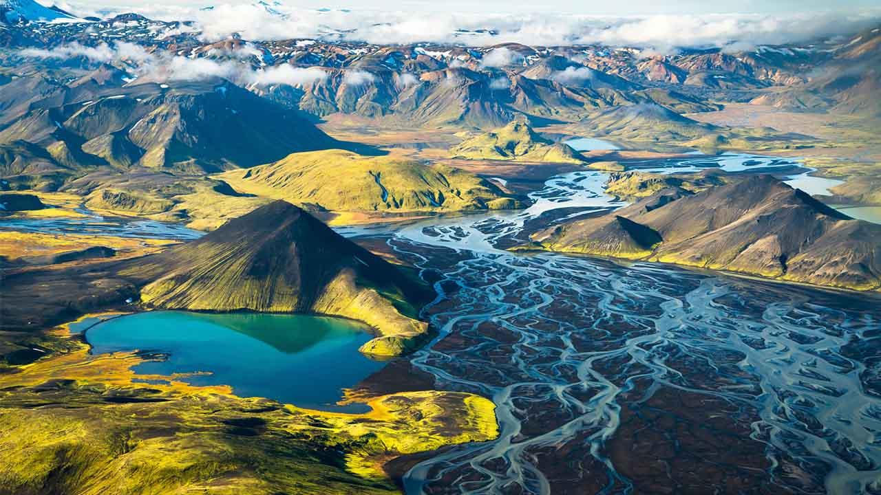 Hálendi Íslands er einstakt á heimsmælikvarða, Íslendingum ber að vernda það gegn stóriðju, landvernd.is