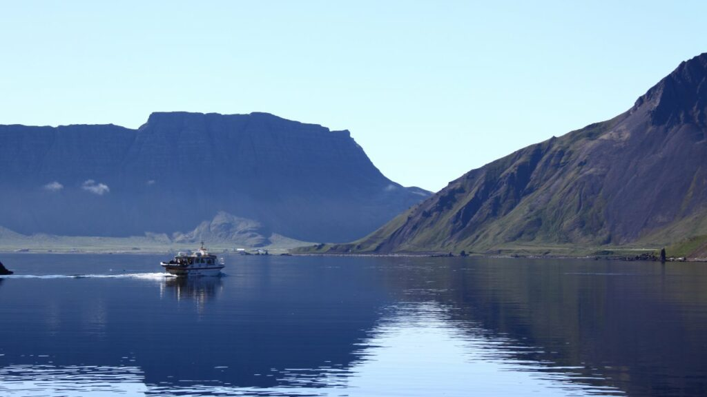 Trékyllisvík á Ströndum, Árneshreppi, landvernd.is