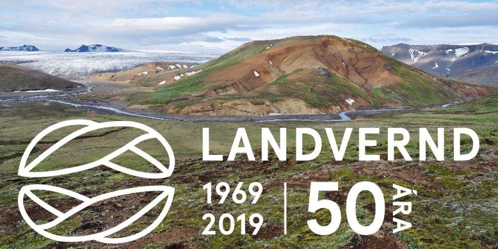 Landvernd fagnar 50 ára afmæli árið 2019. Samtökin eru fjölmennustu og elstu náttúruverndarsamtök Íslands, landvernd.is