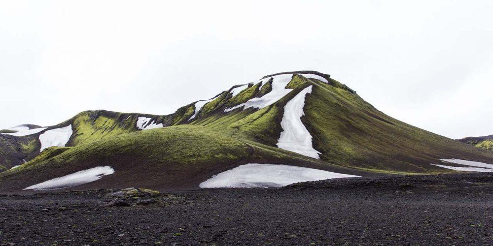 Okkar hlutverk er að vernda einstaka náttúru Íslands, landvernd.is