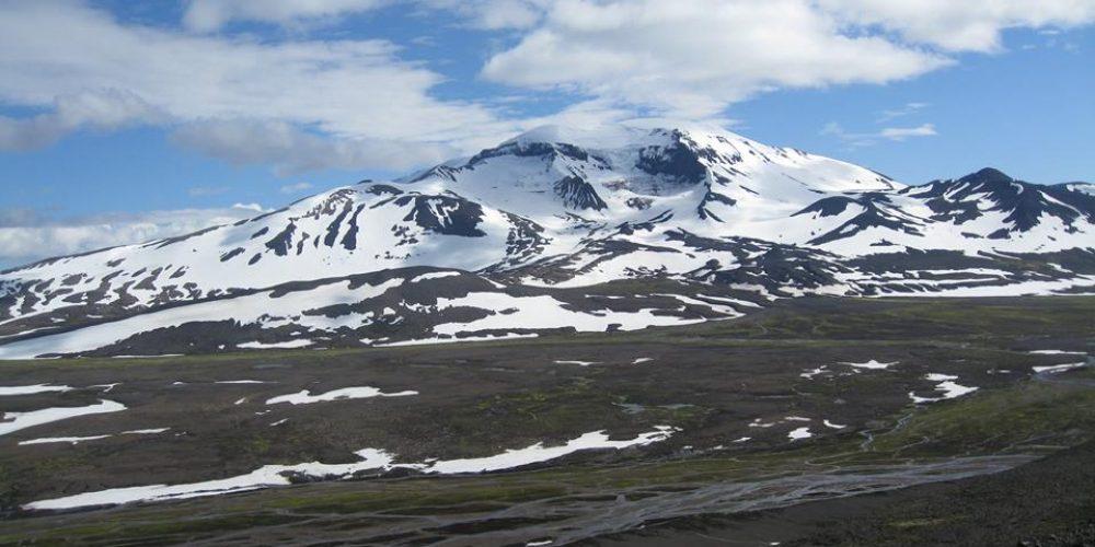 Snæfell er konungur íslenskra fjalla, landvernd.is
