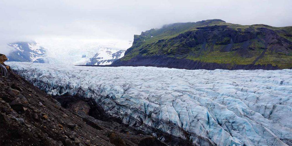Vatnajökulsþjóðgarður, landvernd.is